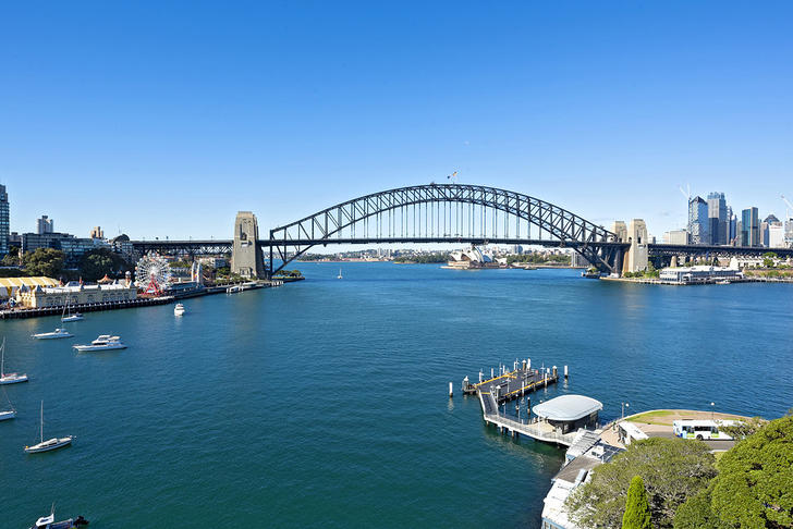 59/2A Henry Lawson Avenue, Mcmahons Point 2060, NSW Apartment Photo