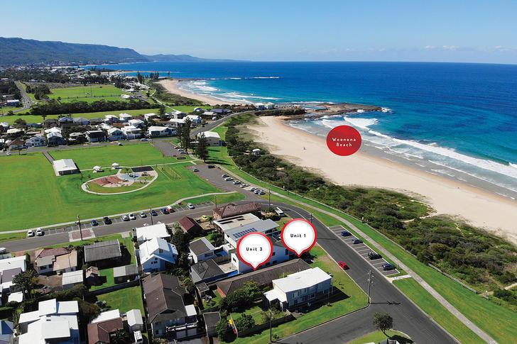 3/10 Beach Drive, Woonona 2517, NSW Unit Photo