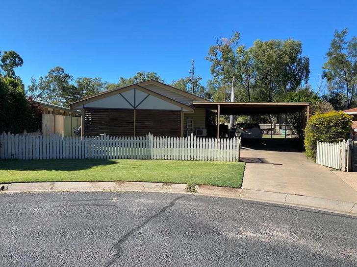 23 Statesman Drive, Emerald 4720, QLD House Photo