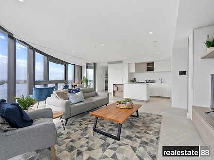 2211/11 Barrack Square, Perth 6000, WA Apartment Photo