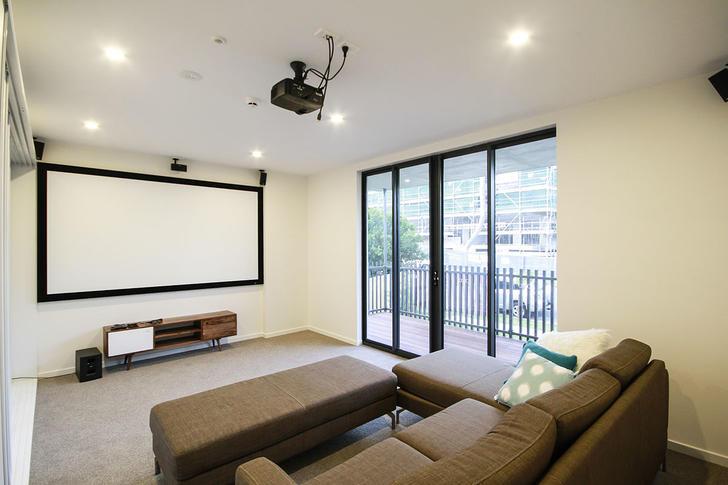 18/9 Mayhew Street, Sherwood 4075, QLD Apartment Photo