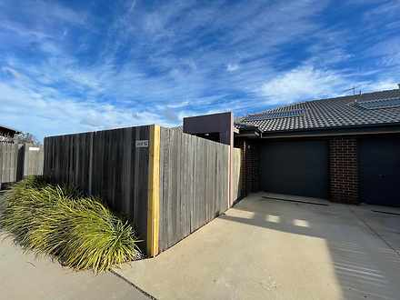 12/11 Starcevich Crescent, Jacka 2914, ACT Townhouse Photo
