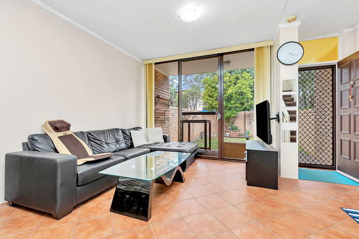 17/39 Adderton Road, Telopea 2117, NSW Townhouse Photo