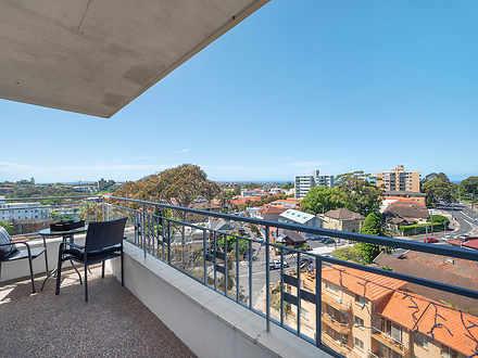 8C/15-19 Waverley Crescent, Bondi Junction 2022, NSW Apartment Photo