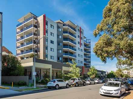 21/10-18 Robertson Street, Sutherland 2232, NSW Apartment Photo