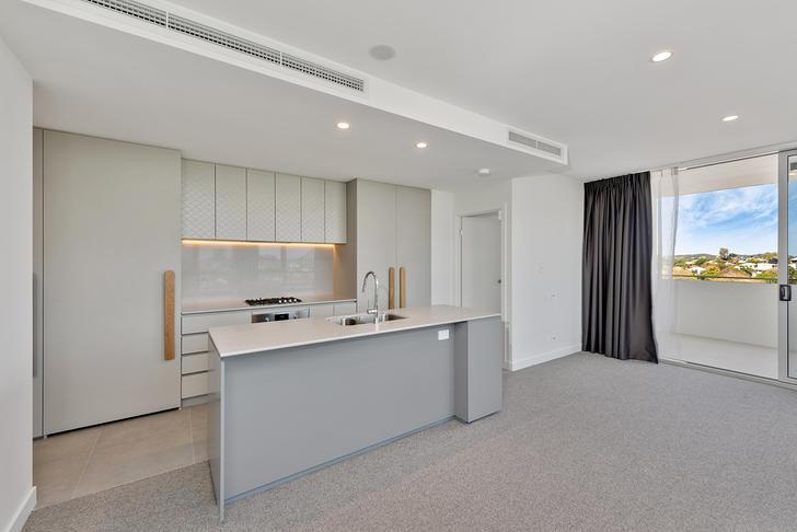 602/5 Waterloo Street, East Brisbane 4169, QLD Apartment Photo