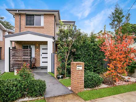 1/34-36 Girraween Road, Girraween 2145, NSW Townhouse Photo
