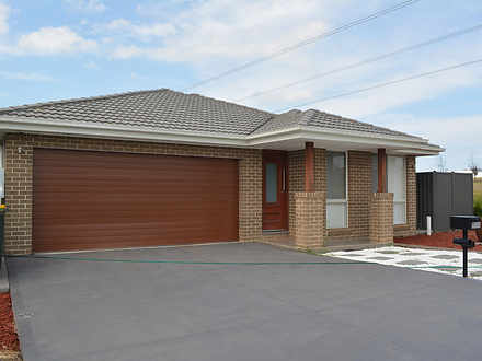 77 Spitzer Street, Gregory Hills 2557, NSW House Photo