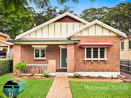 7 Elston Avenue, Denistone 2114, NSW House Photo