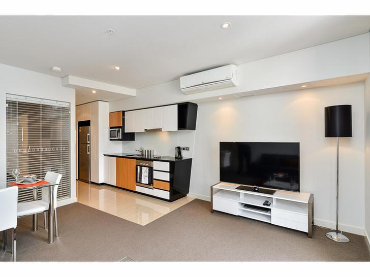 46/101 Murray Street, Perth 6000, WA Apartment Photo