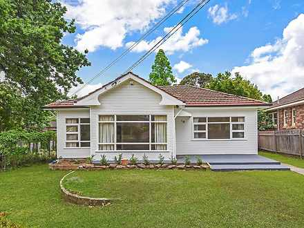 18 Stewart Avenue, Hornsby 2077, NSW House Photo