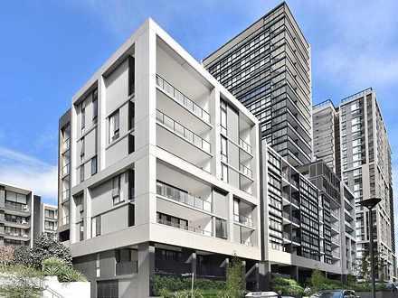 618/10 Half Street, Wentworth Point 2127, NSW Apartment Photo