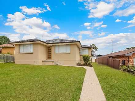 23 Agra Place, Riverstone 2765, NSW House Photo