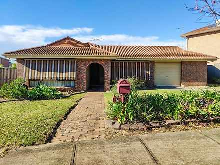 2 Perry Street, Bossley Park 2176, NSW House Photo
