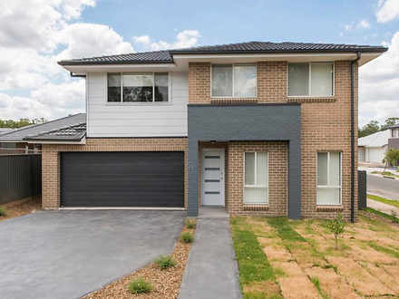 118 Tedbury Road, Jordan Springs 2747, NSW House Photo