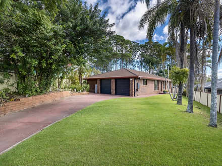 18 Tincurrin Court, Robina 4226, QLD House Photo