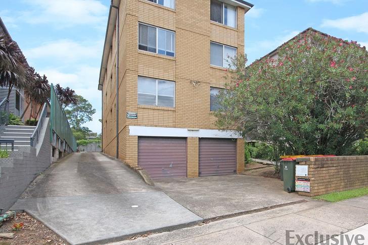 04/3 Morrison Road, Gladesville 2111, NSW Unit Photo