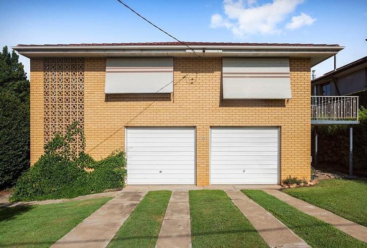 49 Hipwood Road, Hamilton 4007, QLD House Photo