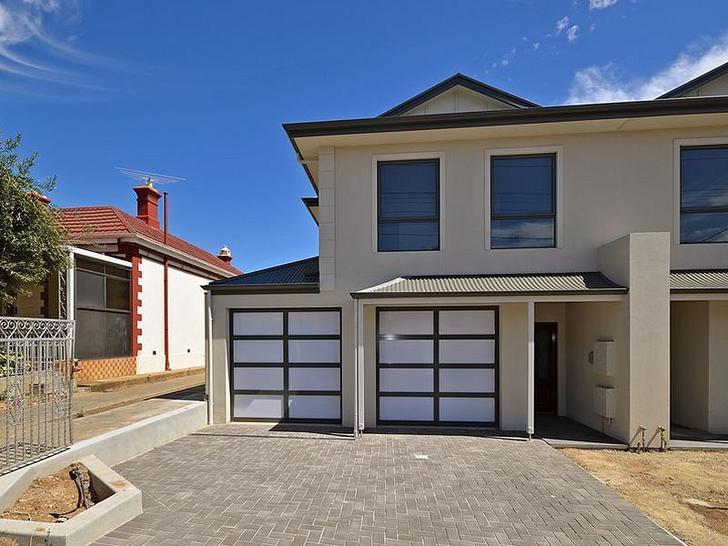 7 Albert Street, Prospect 5082, SA Townhouse Photo
