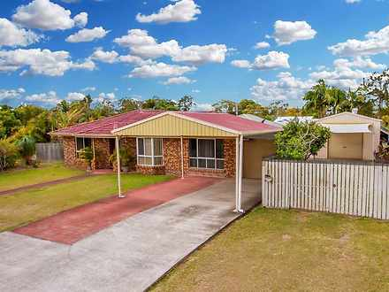 2 Dimmity Court, Marsden 4132, QLD House Photo