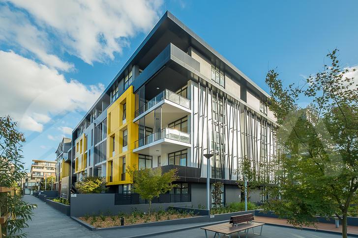 A4209/1 Hamilton Crescent, Ryde 2112, NSW Apartment Photo