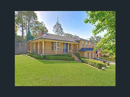6 Willowleaf Place, West Pennant Hills 2125, NSW House Photo
