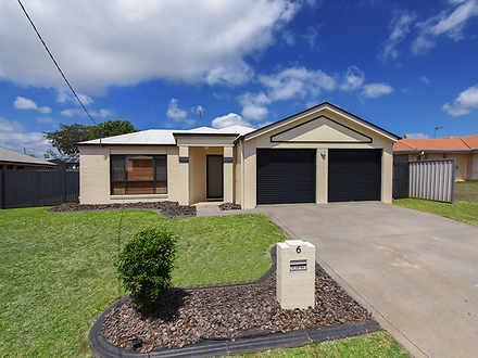 6 Pillar Street, Middle Ridge 4350, QLD House Photo