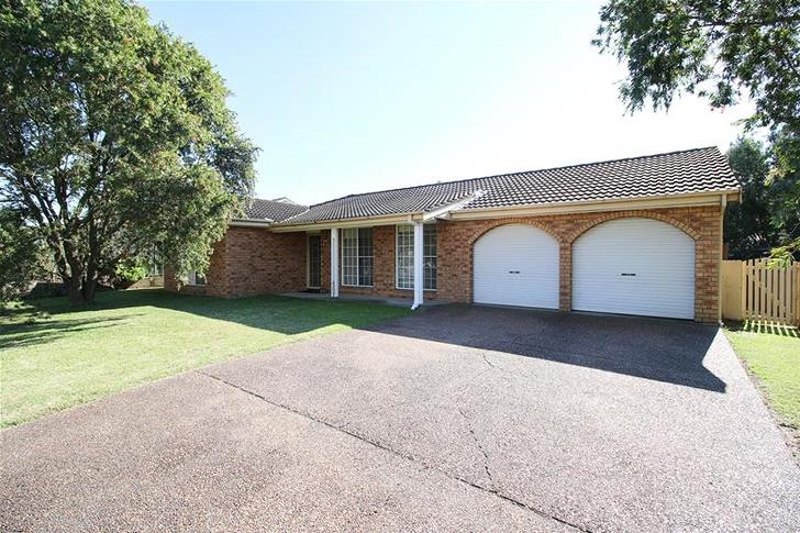 43 Gardner Circuit, Singleton Heights 2330, NSW House Photo