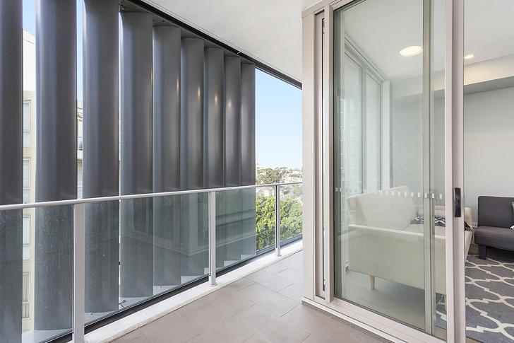 1204/253 Oxford Street, Bondi Junction 2022, NSW Apartment Photo