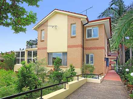 3/13 Park Street, North Wollongong 2500, NSW Townhouse Photo