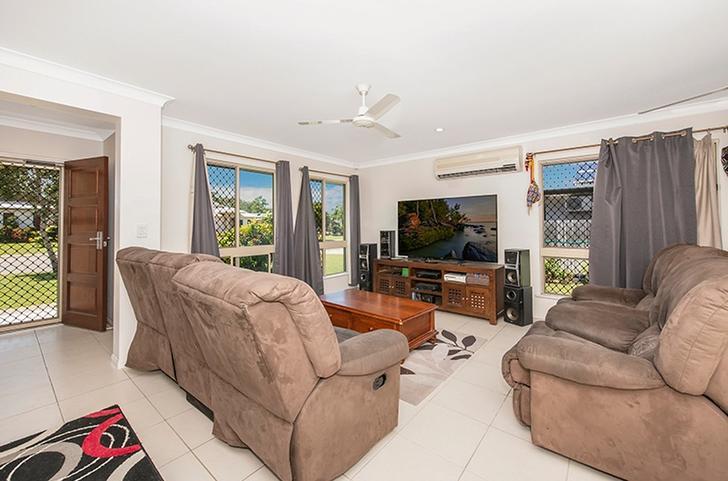 137 Daintree Drive, Bushland Beach 4818, QLD House Photo