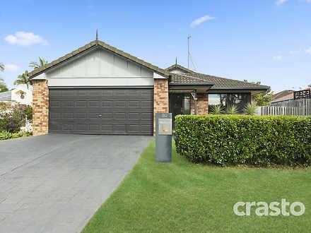 80 Kingarry Circuit, Merrimac 4226, QLD House Photo