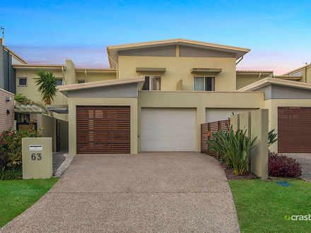 63 Riverwalk Avenue, Robina 4226, QLD House Photo