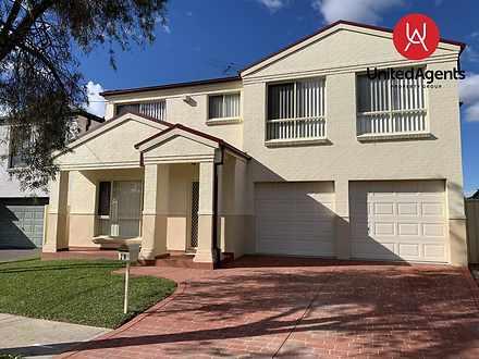 2B Rowe Avenue, Lurnea 2170, NSW House Photo