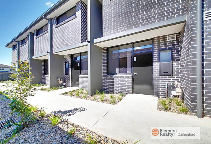 2/47 Spurway Street, Ermington 2115, NSW Studio Photo