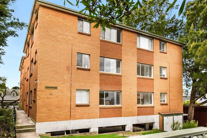 24 Wisbeach Street, Balmain 2041, NSW Apartment Photo