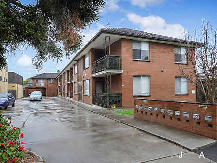 8/131 Somerville Road, Yarraville 3013, VIC Apartment Photo