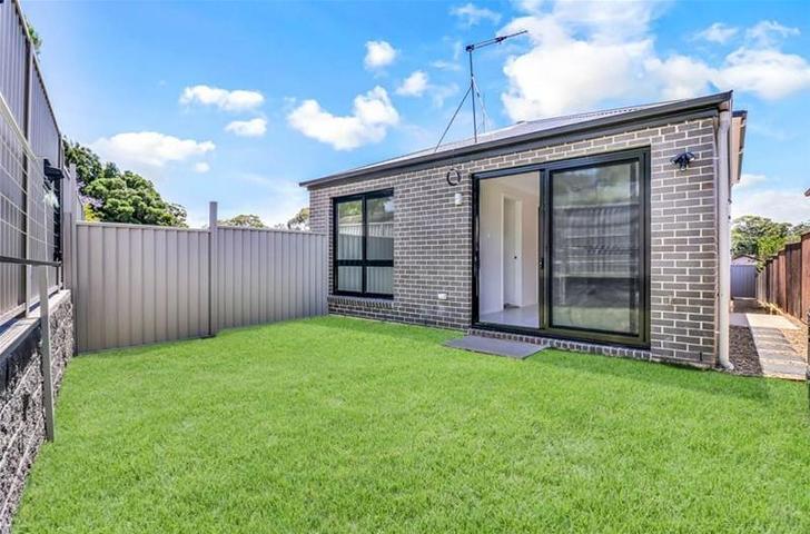 56A Hilda Road, Baulkham Hills 2153, NSW House Photo