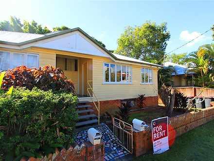 1/27 Victoria Street, Kelvin Grove 4059, QLD Apartment Photo