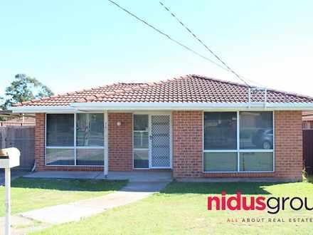 314 Carlisle Avenue, Dharruk 2770, NSW House Photo