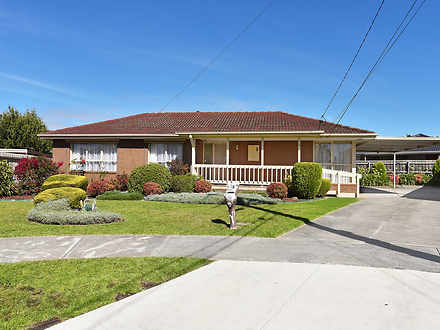 3 Sylvia Court, Thomastown 3074, VIC House Photo