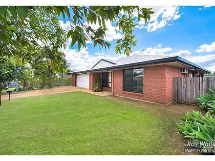 50 Lillypilly Avenue, Gracemere 4702, QLD House Photo