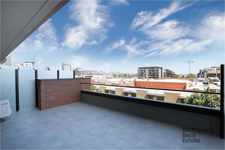 417/40 Hall Street, Moonee Ponds 3039, VIC Apartment Photo