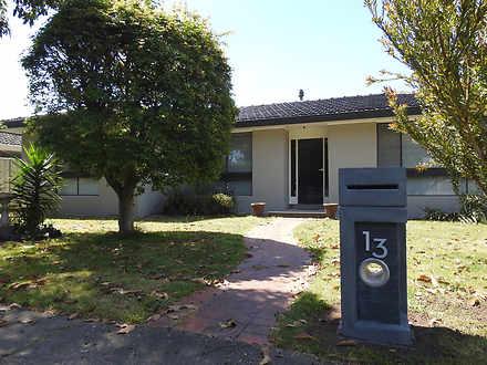 13 Araluen Drive, Sale 3850, VIC House Photo