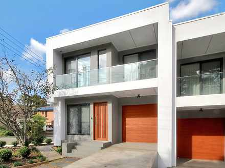 26A Linsley Street, Gladesville 2111, NSW Duplex_semi Photo