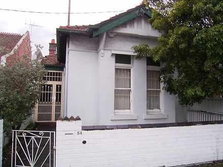 54 Carlisle Street, St Kilda 3182, VIC House Photo