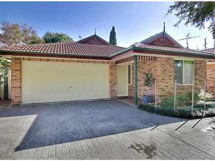 4/3 Ham Street, South Windsor 2756, NSW Villa Photo