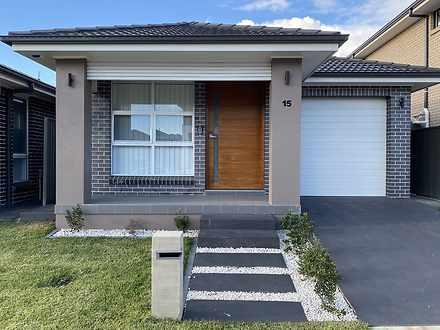15 Hemlock Street, Marsden Park 2765, NSW House Photo