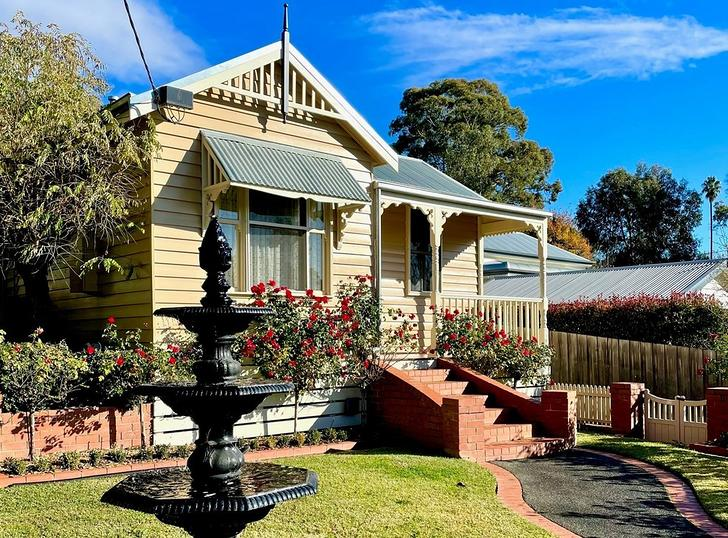 113 Gingell Street, Castlemaine 3450, VIC House Photo
