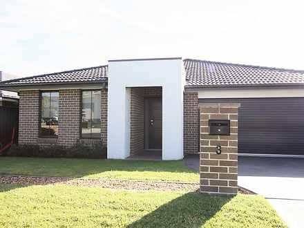 3 Kenway Street, Oran Park 2570, NSW House Photo